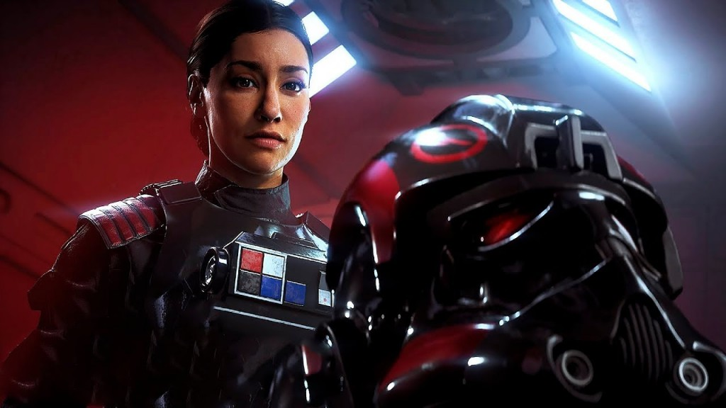 Star Wars: Battlefront II в списке