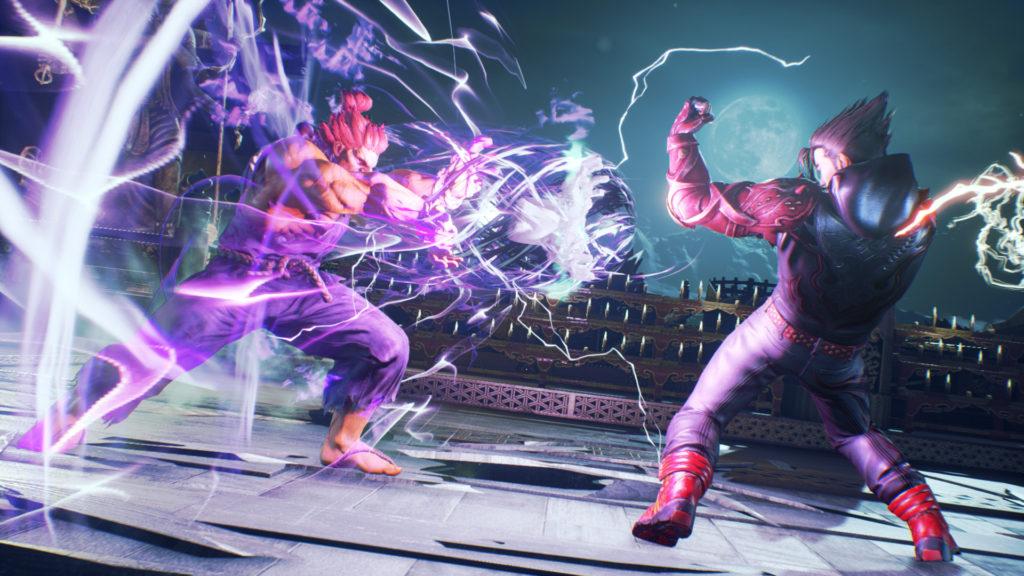 Tekken 7 в списке