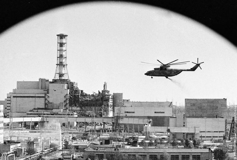 Битва за Чернобыль 1 место в списке