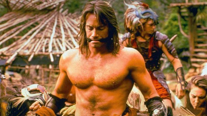 Геракл и амазонки 4 в списке