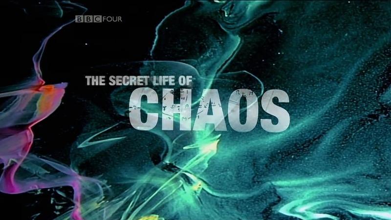Тайная жизнь хаоса 8 место в списке