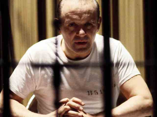 Серийные убийцы: Реальные Ганнибалы Лектеры 2 место в списке