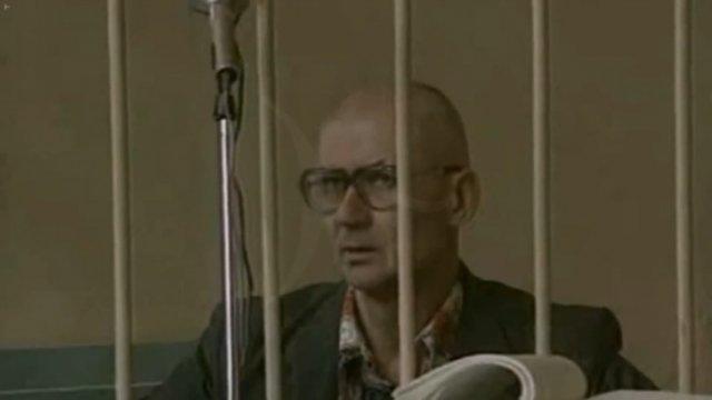 Криминальная Россия. По следу сатаны 3 место в списке